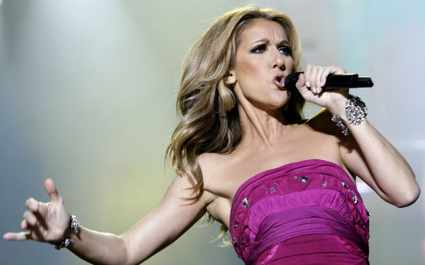 10 richest singers of all time