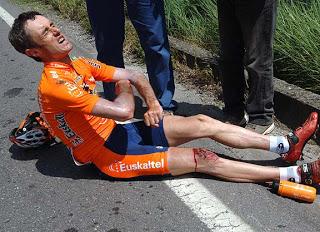 Road Injury