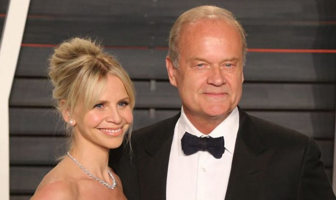 Kelsey Grammer - Celebrities Who Married Their Fans