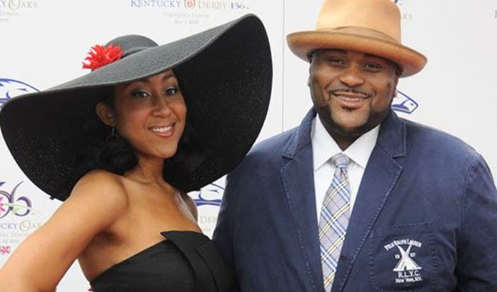 Ruben Studdard - Celebrities Who Married Their Fans