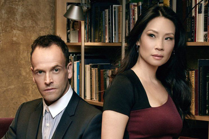 Elementary (2012-Ongoing) - Sherlock Holmes Adaptations