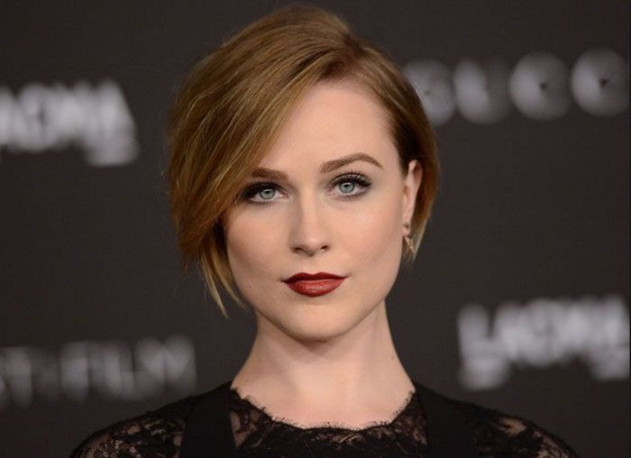 Evan Rachel Wood - LGBT Celebrities