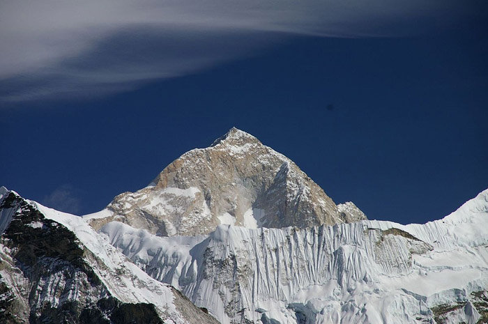 Makalu - Highest Mountain Peaks