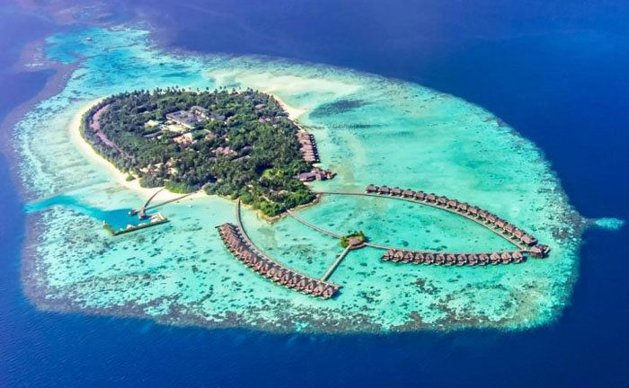 Maldives - Smallest Countries