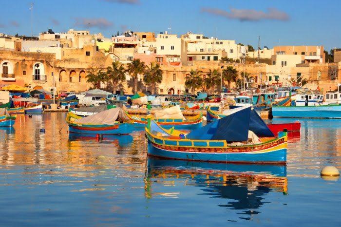 Malta - Smallest Countries