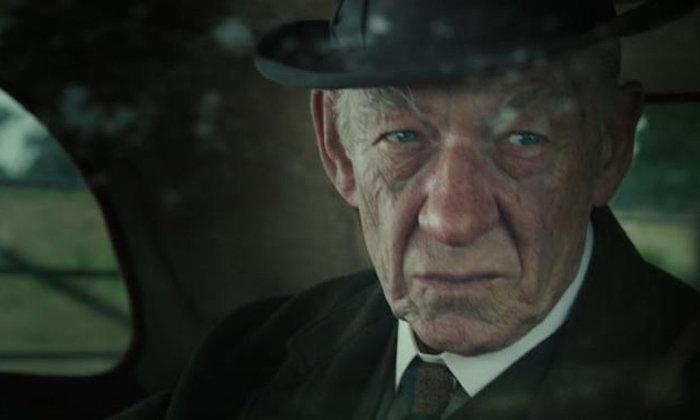 Mr. Holmes (2015) - Sherlock Holmes Adaptations