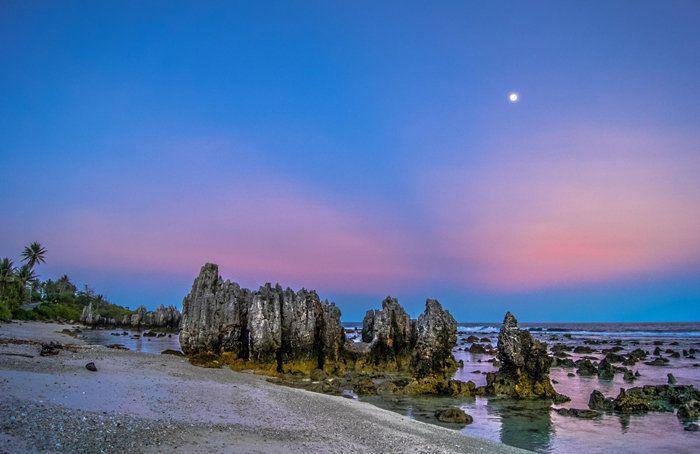 Nauru - Smallest Countries