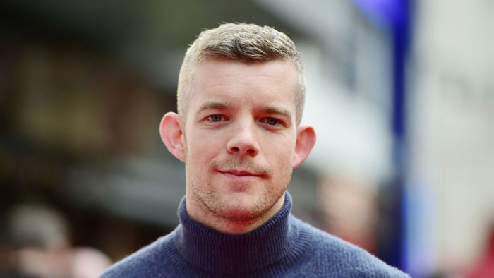 Russell Tovey - LGBT Celebrities
