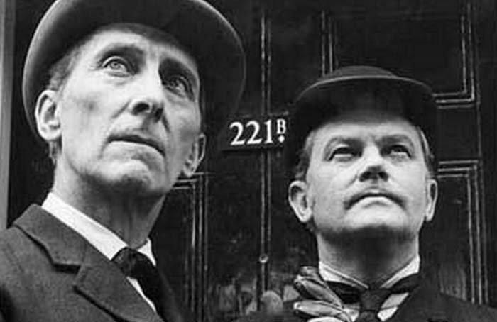Sherlock Holmes (1965) - Sherlock Holmes Adaptations