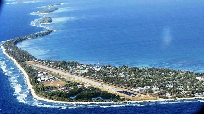 Tuvalu - Smallest Countries