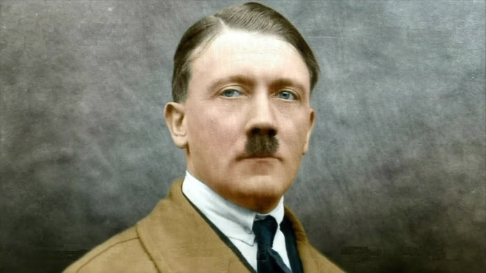 Adolf Hitler - notorious dictators
