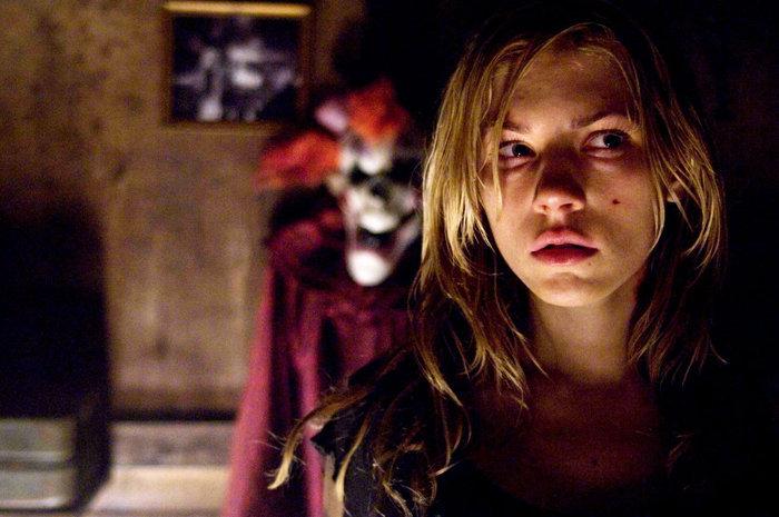 Amusement (2008) - Scary Clown Movies