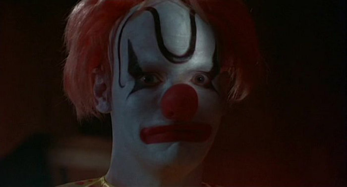 Clownhouse (1989) - Scary Clown Movies