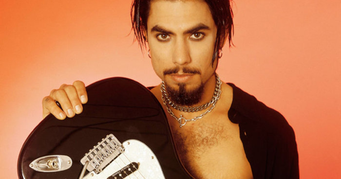 Dave Navarro - Celebrities Whose Parents Were Killed