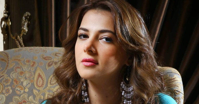 Donia Samir Ghanem - Beautiful Muslim Celebrities