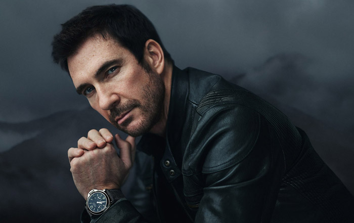 Dylan McDermott - Celebrities Whose Parents Were Killed
