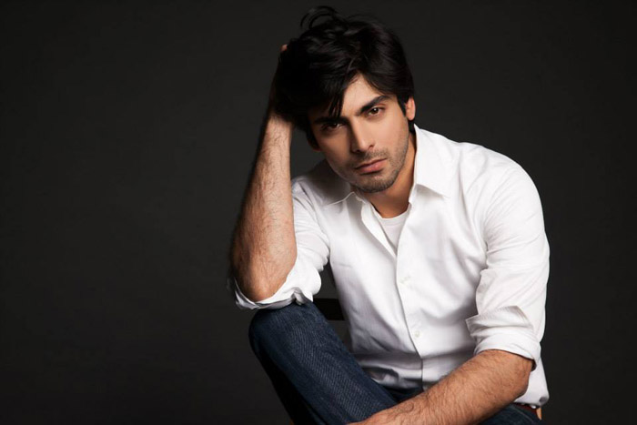 Fawad Khan - Beautiful Muslim Celebrities