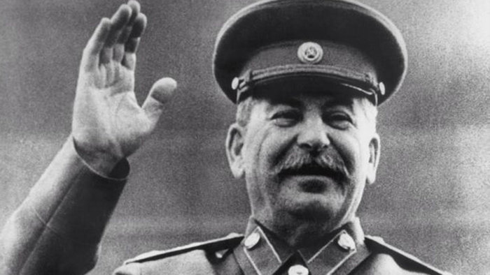 Joseph Stalin - notorious dictators