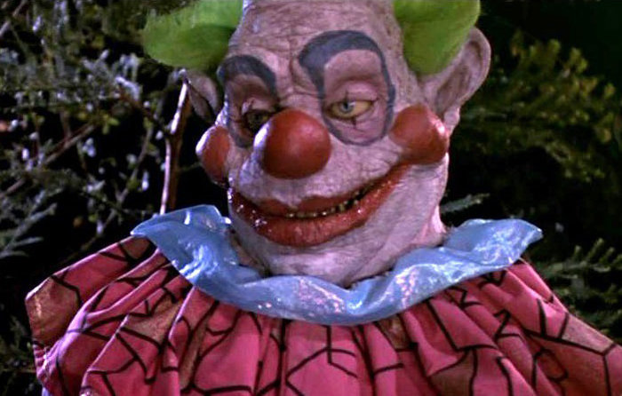 Killer Klowns from Outer Space (1988) - Scary Clown Movies