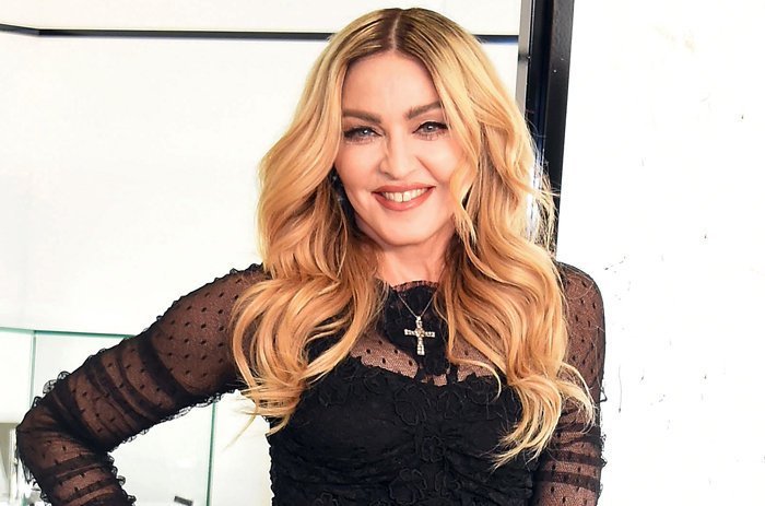 Madonna - Beautiful Women Over 50
