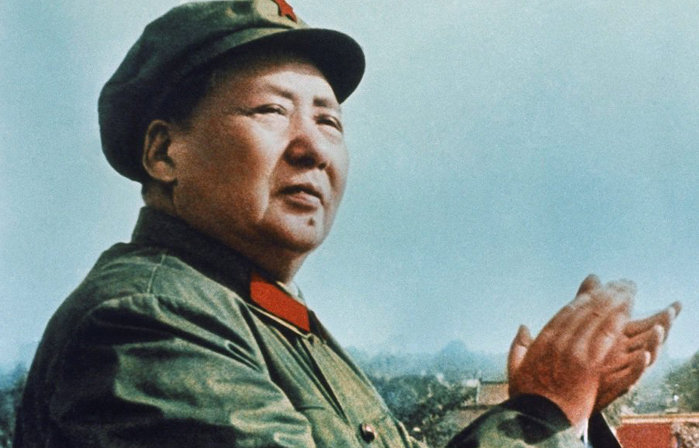 Mao Zedong - notorious dictators