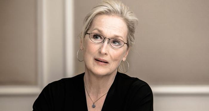 Meryl Streep - Beautiful Women Over 50