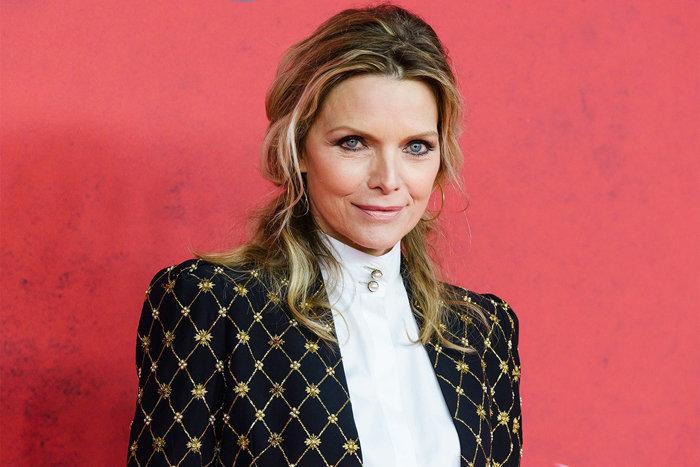 Michelle Pfeiffer - Beautiful Women Over 50