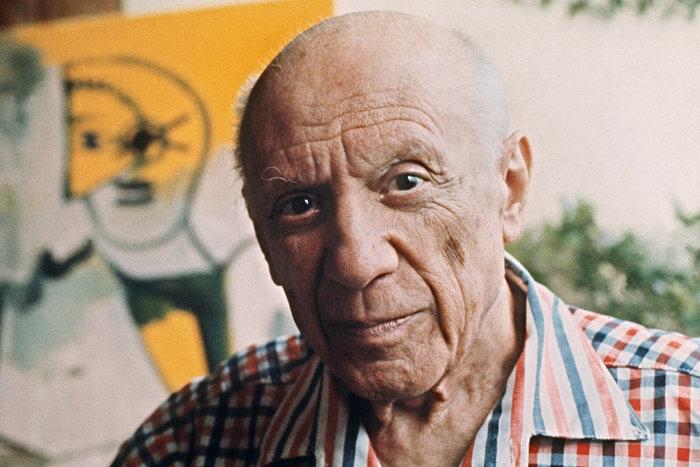 Pablo Picasso - Child Prodigies