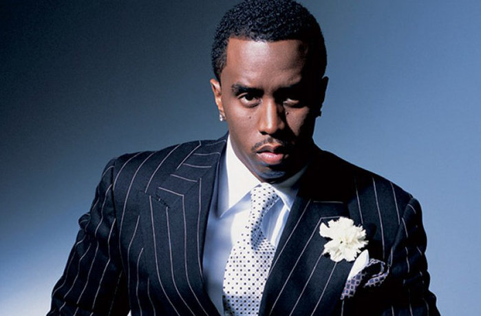 Sean Combs - Celebrities Whose Parents Were Killed