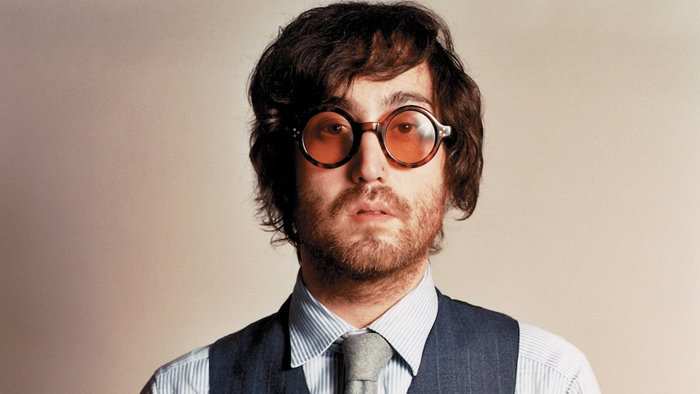 Sean Lennon - Celebrities Whose Parents Were Killed