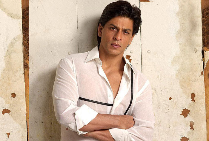 Shahrukh Khan - Beautiful Muslim Celebrities