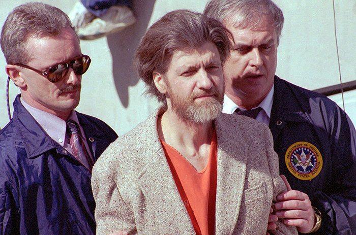 Ted Kaczynski - Child Prodigies