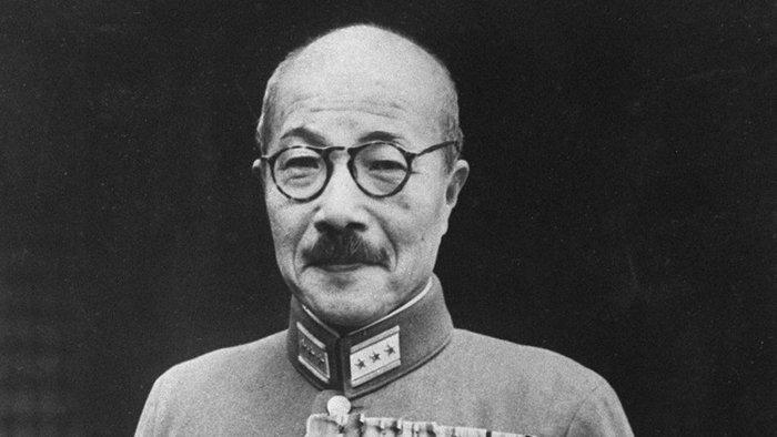 Tojo Hideki - notorious dictators