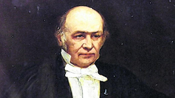 William Rowan Hamilton - Child Prodigies